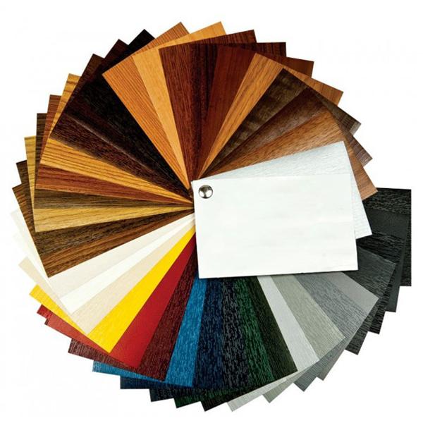Cassonetti per tapparelle di tutti i colori