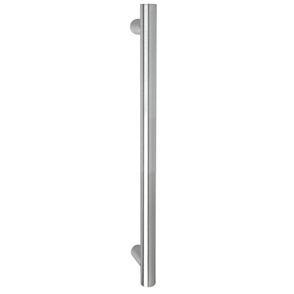 Linear, il maniglione per le porte a battente