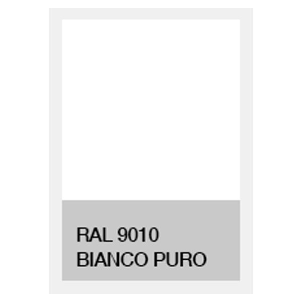 Bianco puro Ral-9010